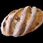 くるみパンの写真