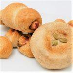 惣菜パンシリーズ